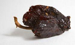Ancho chiles give southwestern rubs their distinctive taste.