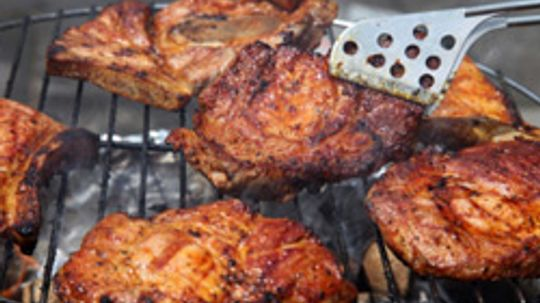 Top 5 Grilling Spice Rub Combinations