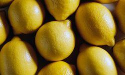 Grate lemon peel before adding spices.