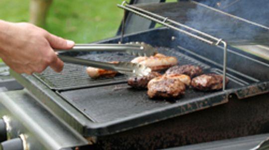 Top 10 Grilling Tools
