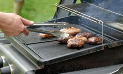 From spatulas to gloves and even the grill itself, every grill master needs a great set of tools. See more extreme grilling pictures.
