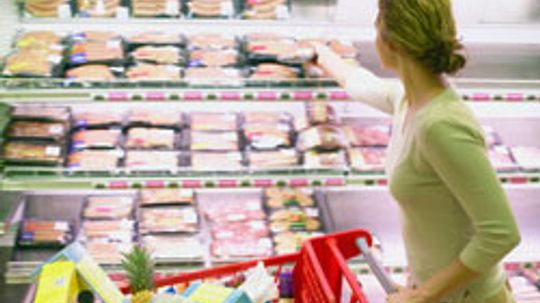 10 Tips for Grocery Shopping on a Budget