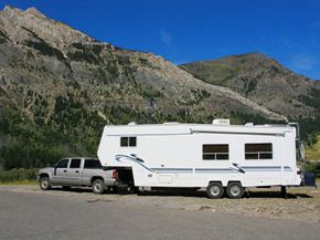 Every driver of a towed vehicle should know the gross trailer weight.