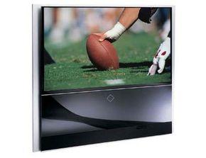"82"" rear-projection LCoS HDTV"