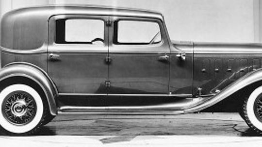 How Hudson Cars Work