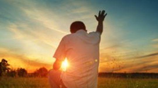 Living a Spiritual Life: A Path, Not a Destination