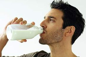 Worldwide, 60 percent of adults are lactose intolerant.