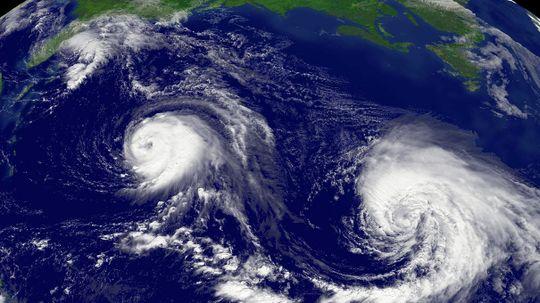 Scientists Predict Record-breaking 2018 Hurricane Season