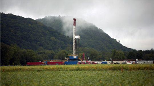 How Hydraulic Fracking Works