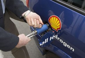 Is hydrogen fuel the fuel of the future?