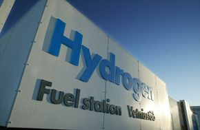 It has a population of fewer than 300,000 people, yet Reykjavik, Iceland, is positioning itself to become the world's first sustainable hydrogen economy.