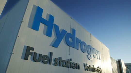 Can hydrogen be the fuel of the future?