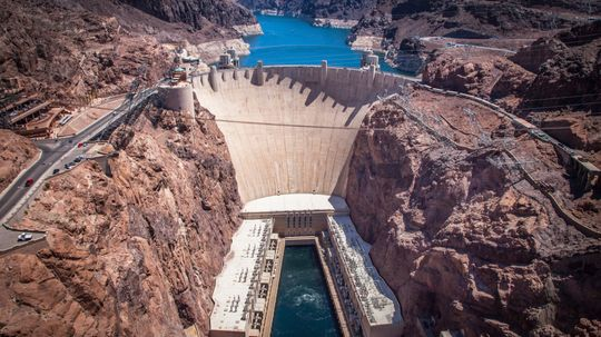 10 Innovations in Hydropower