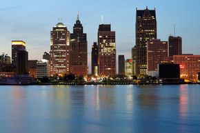 VIVACE could find its first home in the Detroit River.