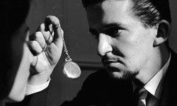 The practice of hypnotism dates back centuries.