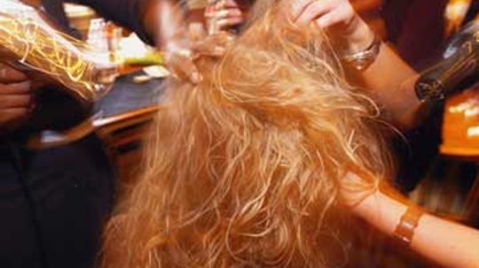 Preventing Female Hair Loss with Nutrition
