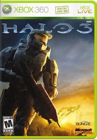 Halo 3 became one of the most successful video games in history by earning over 300 million dollars in first week sales. See more Halo pictures.