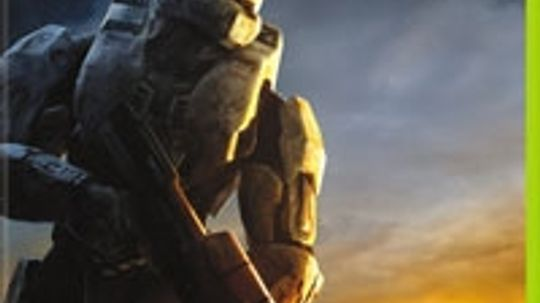 Halo 3 Overview