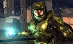 Step inside Bungie Studios, creators of the Halo video games.