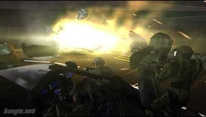 """""""There is really very little difference between a player and an artificial intelligence character in Halo."""""""
