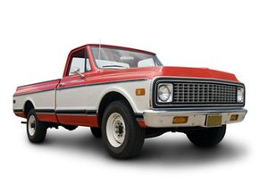 Half-ton pickups have outgrown their name -- now they can safely carry much more than just a half-ton.