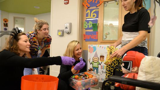 How Often Does Halloween Candy Tampering Really Happen?