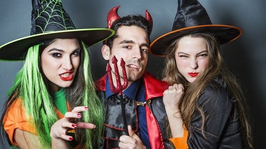 5 Unforgettable Costume Ideas for Teens