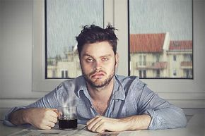 Is that cup of black coffee really going to help your hangover?