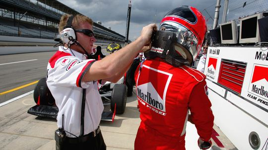 How Has the HANS Device Changed Car Racing?