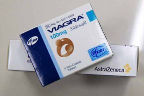 The accidental discovery of Viagra's power to cure ED has made a lot of men very happy.