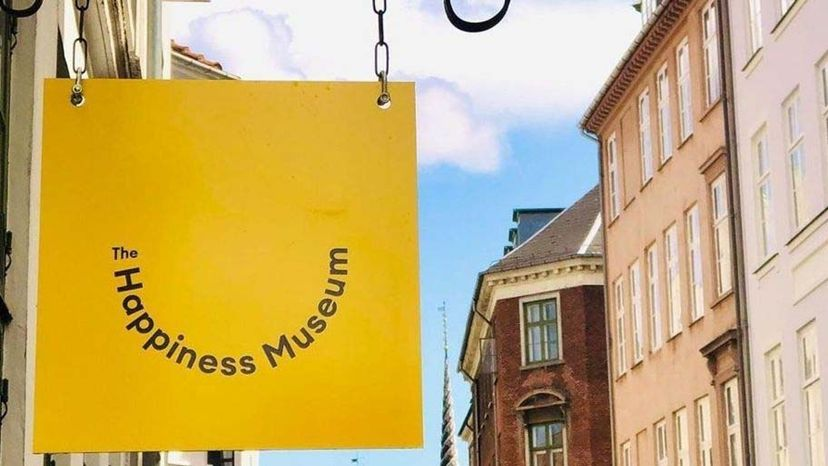 Happiness Museum