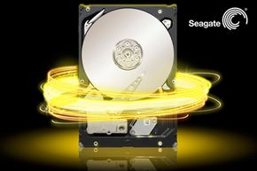 Companies like Seagate are offering increasingly larger capacity hard drives to consumers. But do you really need so much space?