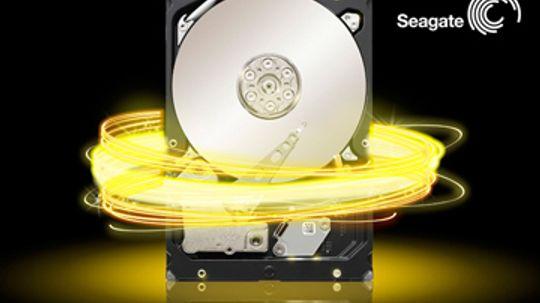 How big a hard drive do I need?