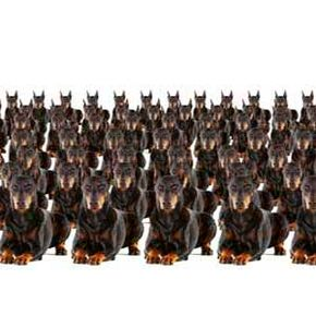 Cloning isn't a quick process that spits out duplicates like a copy machine.