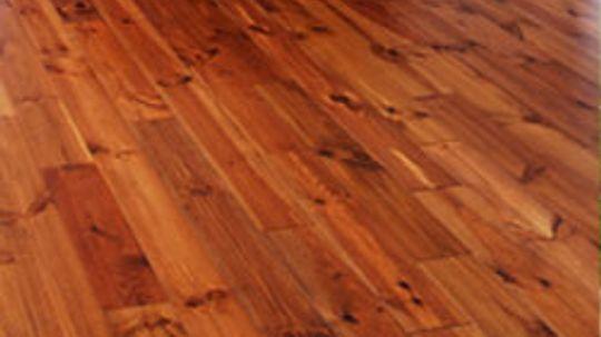 How to Remove Floor Wax Spots