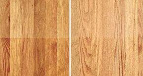 Appalachian White Oak/Appalachian Red Oak
