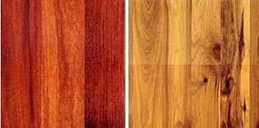 Cumaru/Australian Cypress