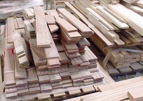Hardwood flooring supplies