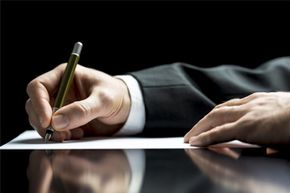 The hardship letter should begin by describing your specific reasons for not making monthly payments.