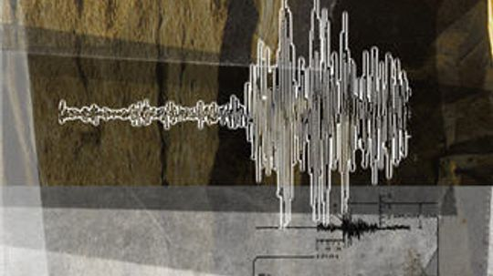 Could we harvest energy from earthquakes?