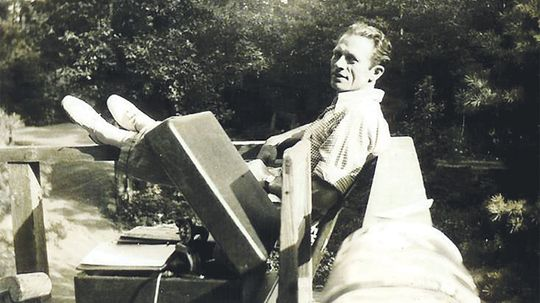 Opus 40: Harvey Fite's Bluestone Sculpture Park in Upstate NY
