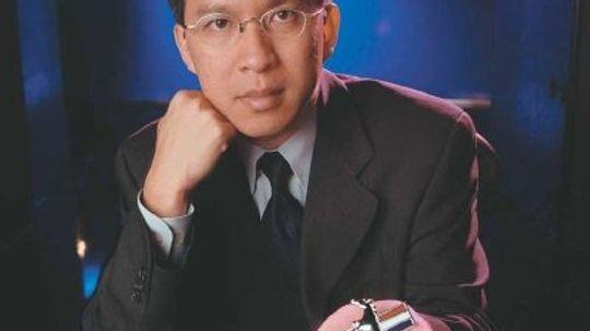 Hau Thai-Tang: 2005 Mustang Chief Engineer