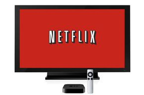 Netflix recommends a minimum Internet connection speed of 500kbps if you want to stream movies.