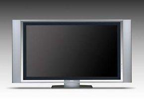"Sony Wega 42"" XBR Plasma TV with built-in HDTV tuner"
