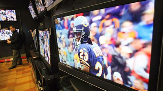 How to Get the Most From Your HDTV
