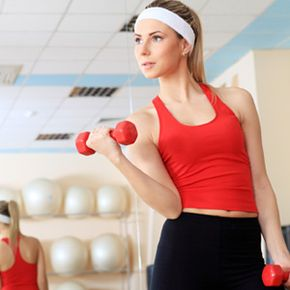 Your new insurance plan may offer discounts on gym memberships or other wellness incentives.