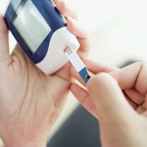 Many people with pre-existing conditions -- such as diabetes -- can't get health insurance. High-risk health insurance pools are in place to provide insurance to those who don't have it.