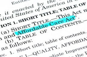 There are more than 2,000 pages of information in the Affordable Care Act. No wonder there's been confusion about it.