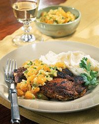 Jerk chicken is a surprisingly healthy approach to spicy food.
