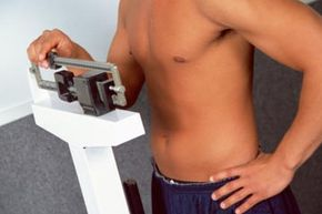 The scale is only one tool to use when determining your ideal body weight.